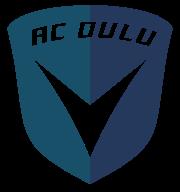 Logo for AC Oulu
