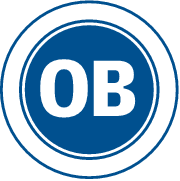 Logo for OB