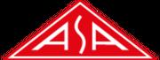 Logo for ASA Aarhus (k)