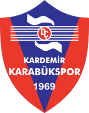 Logo for Karabukspor