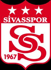 Logo for Sivasspor