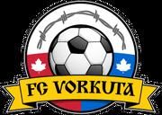 Logo for Vorkuta
