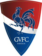 Logo for Gil Vicente