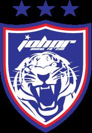 Logo for Johor Darul Ta'zim