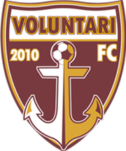 Logo for FC Voluntari
