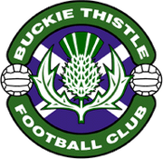 Logo for Buckie Thistle