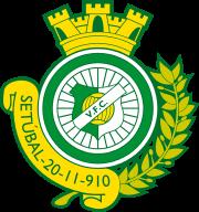 Logo for Vitoria de Setubal