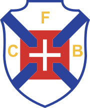 Logo for Belenenses