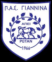 Logo for Pas Giannina