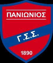 Logo for Panionios