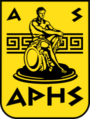 Logo for Aris