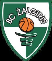 Logo for FK Kauno Zalgiris