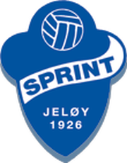 Logo for Sprint Jeløy