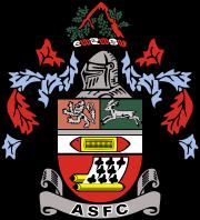 Logo for Accrington