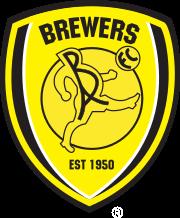 Logo for Burton