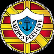 Logo for Varzim