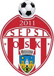 Logo for Sepsi OSK