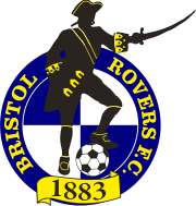 Logo for Bristol Rovers