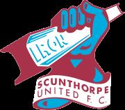 Logo for Scunthorpe