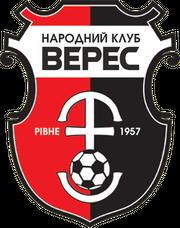 Logo for FC Lviv
