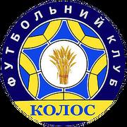 Logo for FC Kolos Kovalivka
