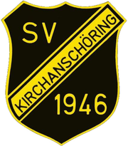 Logo for SV Kirchanschoering
