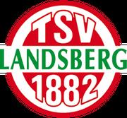 Logo for TSV Landsberg