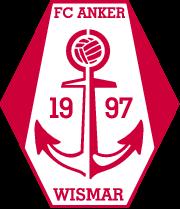Logo for FC Anker Wismar