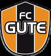 Logo for FC Gute