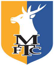 Logo for Mansfield