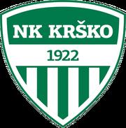 Logo for NK Krsko
