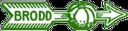 Logo for Brodd