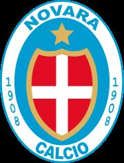 Logo for Novara