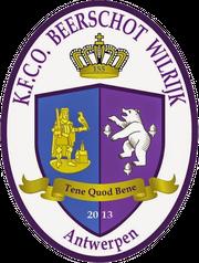 Logo for Beerschot