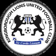 Logo for Kingborough Lions