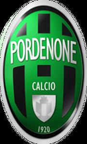 Logo for Pordenone Calcio