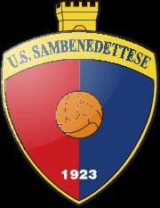 Logo for Sambenedettese