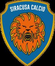 Logo for Siracusa Calcio