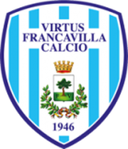 Logo for Virtus Francavilla