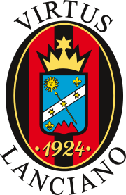 Logo for Virtus Lanciano