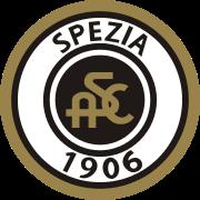 Logo for Spezia