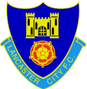 Logo for Lancaster City
