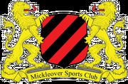 Logo for Mickleover Sports