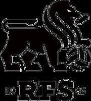 Logo for RFS