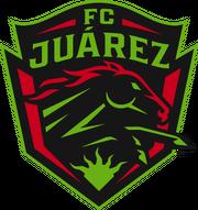 Logo for FC Juarez
