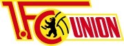 Logo for Union Berlin
