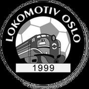 Logo for Lokomotiv Oslo FK