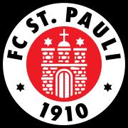 Logo for St. Pauli
