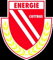 Logo for Cottbus