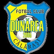 Logo for FC Dunarea Calarasi